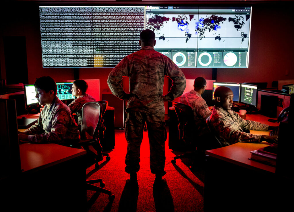 Cozy Bear Cyber Attacks