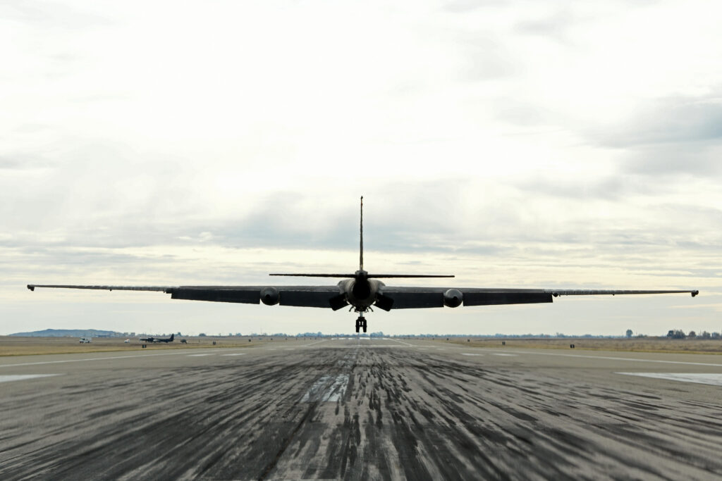 Air Force big news