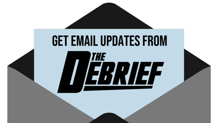 Debrief Email Updates