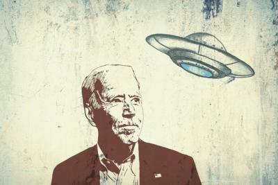 UFO Taboo