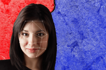 A Stanford University researcher claims facial recognition software can reasonably predict a person's political affiliation based solely on facial features.