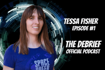 the official debrief podcast