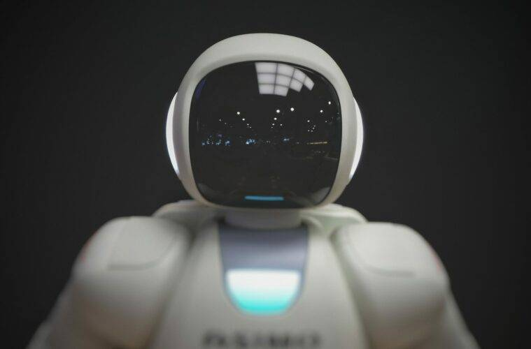 robot empathy