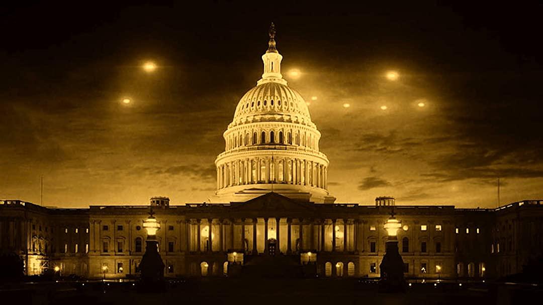 President Biden UFOs