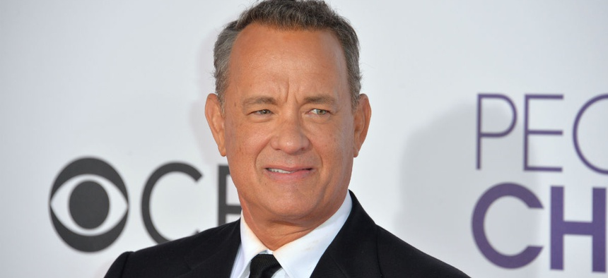 Tom Hanks COVID-19 diagnosis