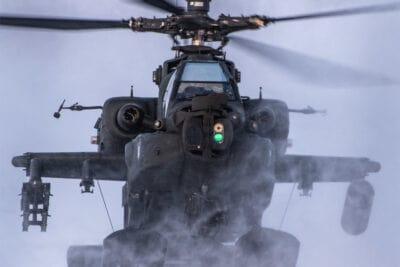 Apache V6