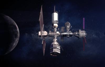 Gateway Orbital Station