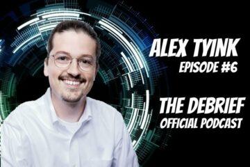 Alex Tyink