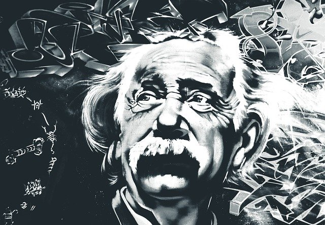 Albert Einstein Disagreements with Quantum Mechanics