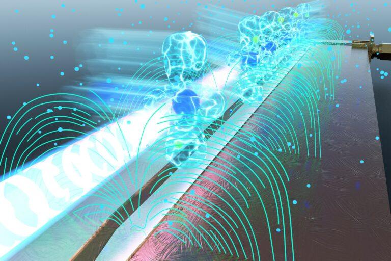 Quantum Electronic Warfare