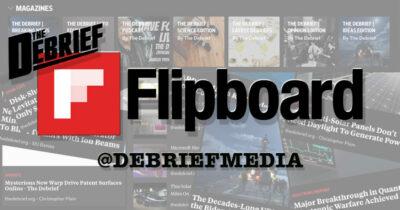 Debrief FlipBoard
