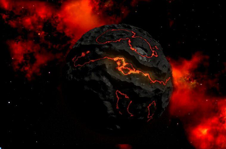 Gliese 486b
