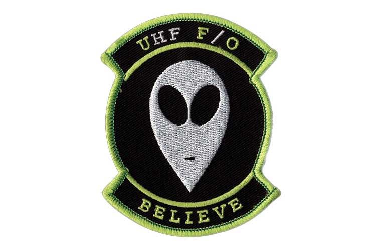 Navy's UFO Program