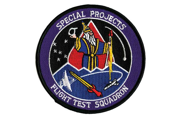 Area 51 Special Projects