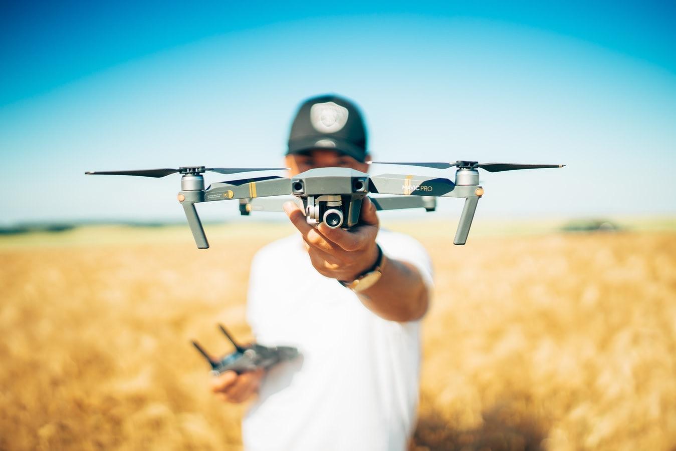 recreational drone