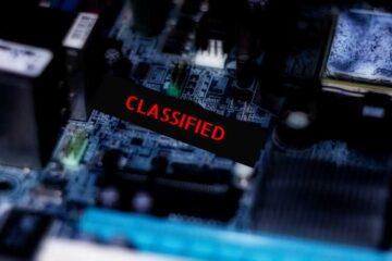 unhackable computer chip