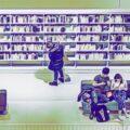 books nft