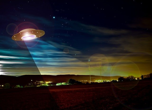 UFO sightings in Canada