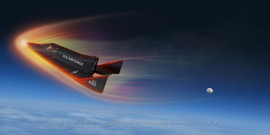 X-20 Dyna-Soar