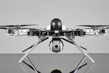 autonomous weapon