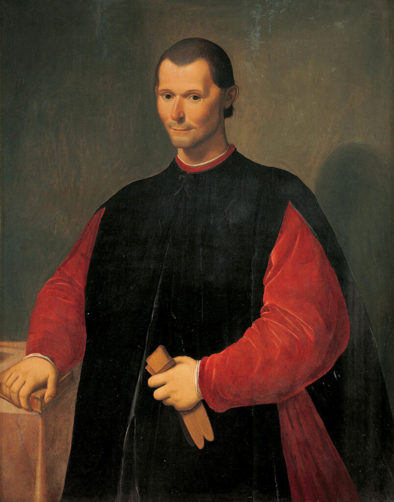 Machiavellian