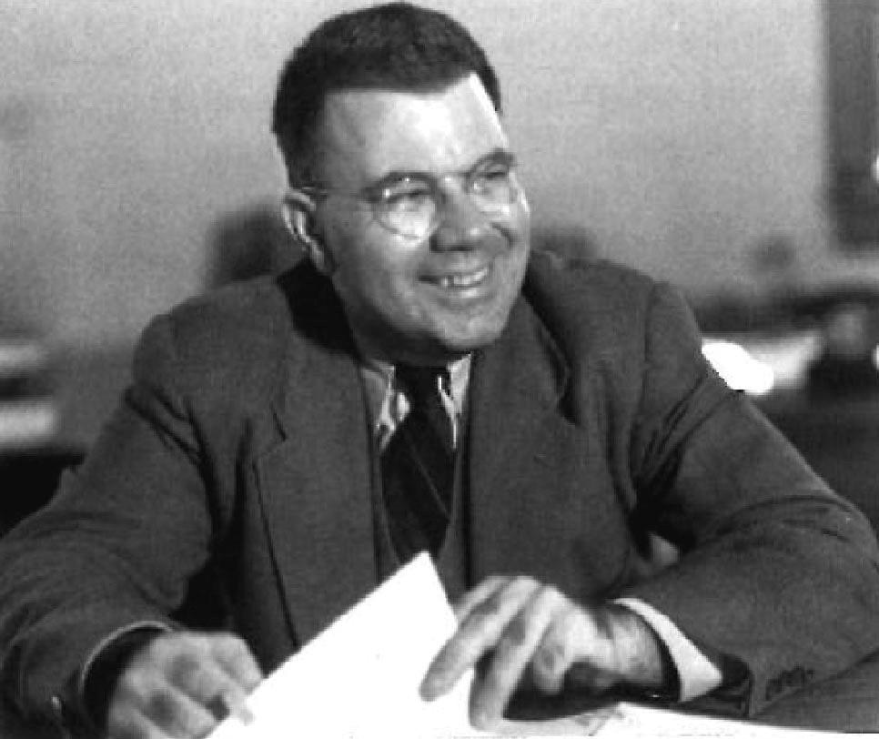 Edward U. Condon