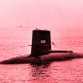 USS Scorpion