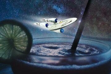 sci-fi bars